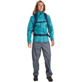 Marmot PreCip Plus Chaqueta Hombre, azul